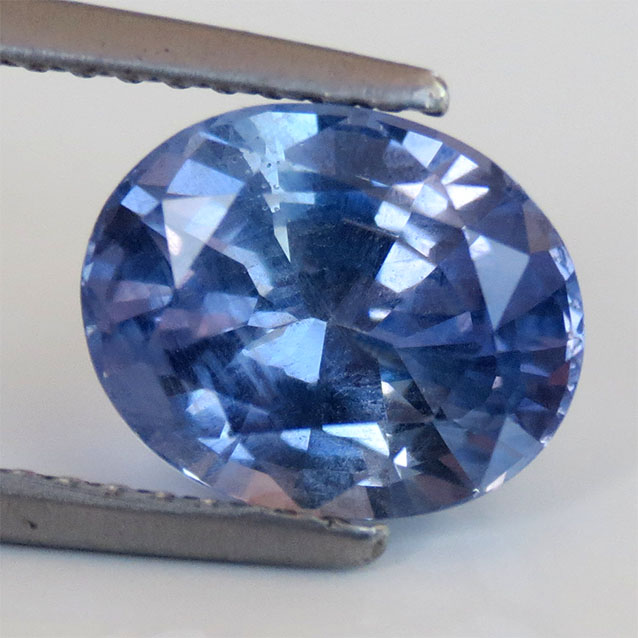 ct web agta untreated blue ceylon sapphire radiant certification natural gia